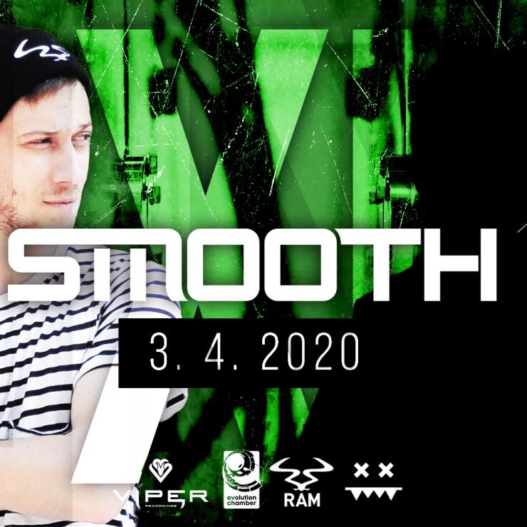 Bass Fighters XL / Smooth [RAM, Eatbrain, Viper] + TBA