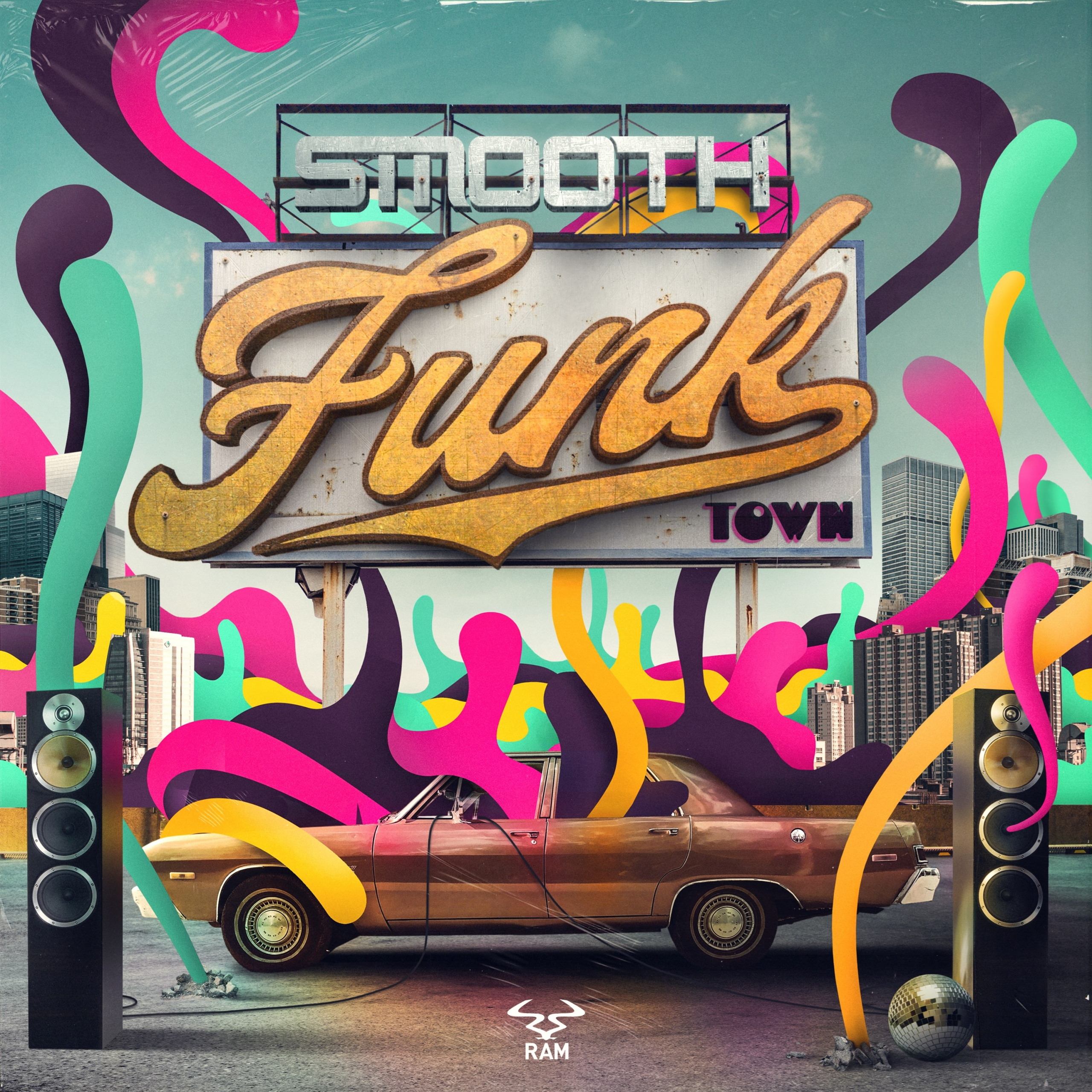 Release: Smooth – Funk Town EP